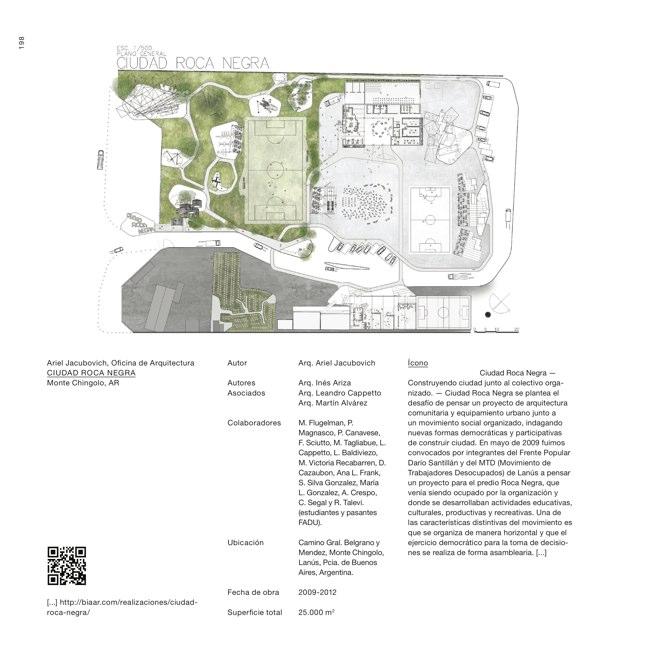 BIA—AR 2014 Bienal Internacional de Arquitectura de Argentina - Preview 68