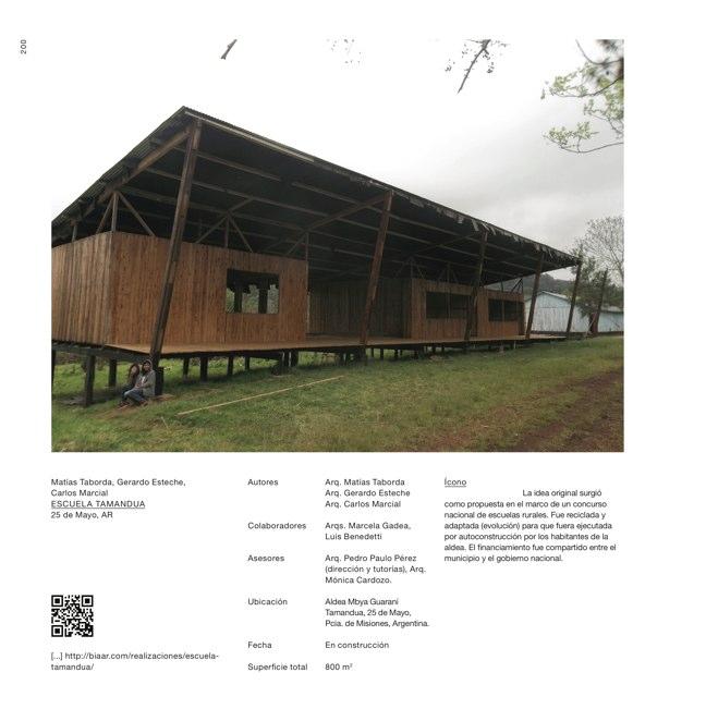 BIA—AR 2014 Bienal Internacional de Arquitectura de Argentina - Preview 69