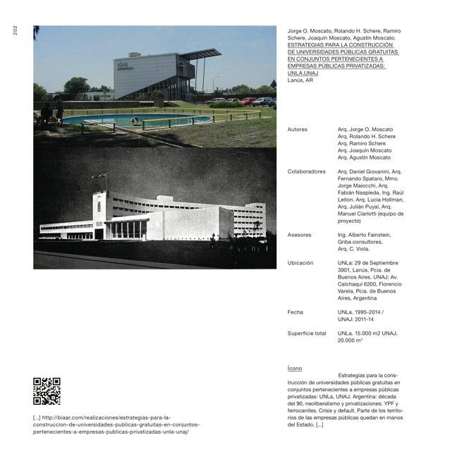 BIA—AR 2014 Bienal Internacional de Arquitectura de Argentina - Preview 70