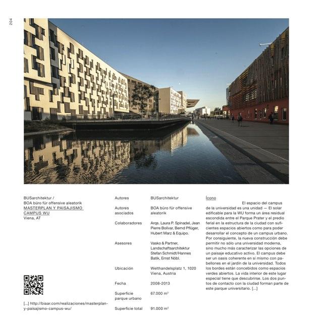 BIA—AR 2014 Bienal Internacional de Arquitectura de Argentina - Preview 71