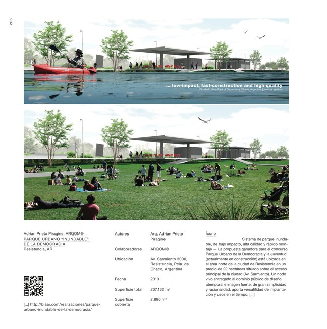BIA—AR 2014 Bienal Internacional de Arquitectura de Argentina - Preview 72