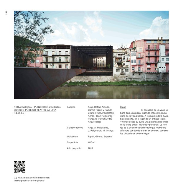 BIA—AR 2014 Bienal Internacional de Arquitectura de Argentina - Preview 77