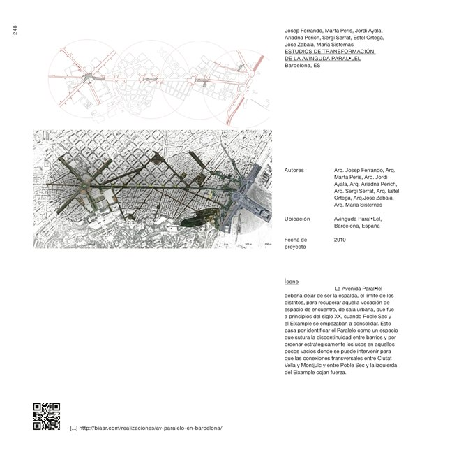 BIA—AR 2014 Bienal Internacional de Arquitectura de Argentina - Preview 78