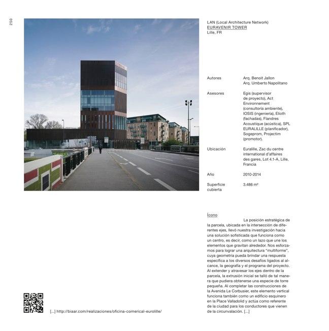 BIA—AR 2014 Bienal Internacional de Arquitectura de Argentina - Preview 79