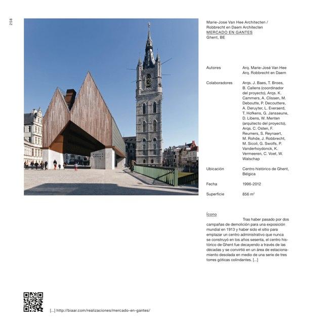 BIA—AR 2014 Bienal Internacional de Arquitectura de Argentina - Preview 81