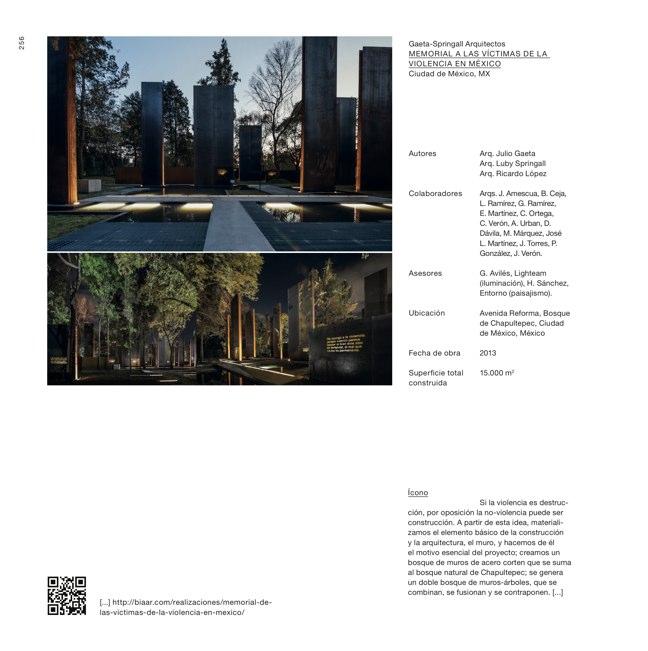 BIA—AR 2014 Bienal Internacional de Arquitectura de Argentina - Preview 82