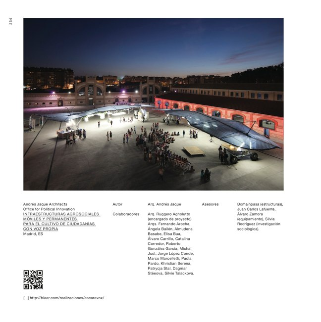 BIA—AR 2014 Bienal Internacional de Arquitectura de Argentina - Preview 83