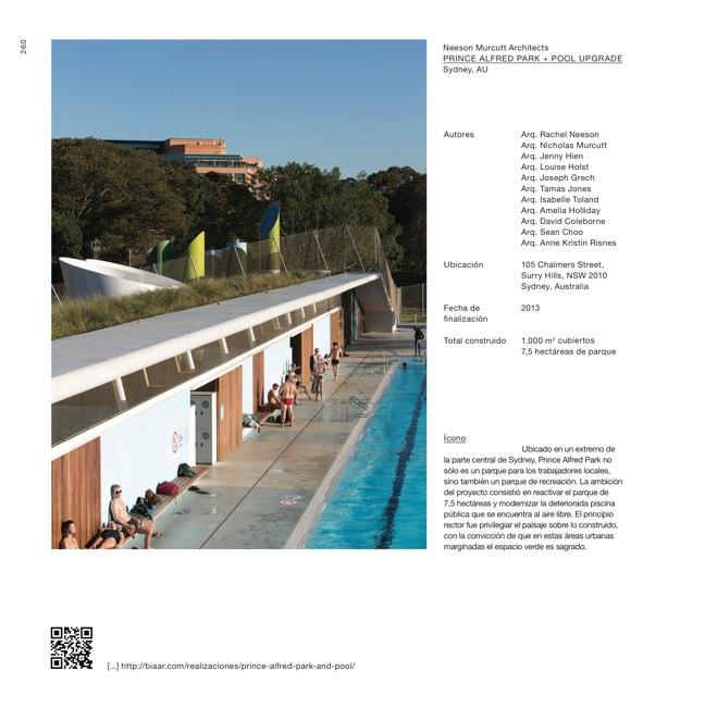 BIA—AR 2014 Bienal Internacional de Arquitectura de Argentina - Preview 84