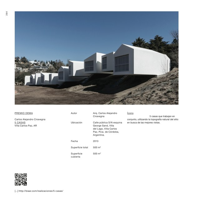 BIA—AR 2014 Bienal Internacional de Arquitectura de Argentina - Preview 86