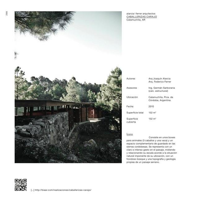 BIA—AR 2014 Bienal Internacional de Arquitectura de Argentina - Preview 87