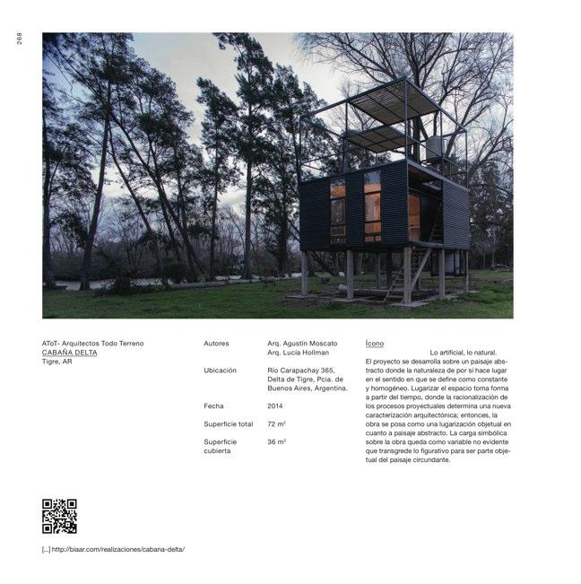 BIA—AR 2014 Bienal Internacional de Arquitectura de Argentina - Preview 88