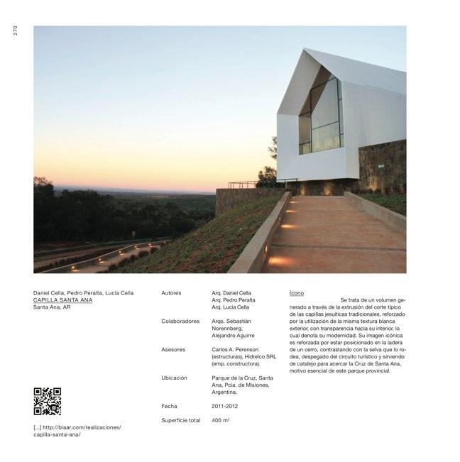 BIA—AR 2014 Bienal Internacional de Arquitectura de Argentina - Preview 89