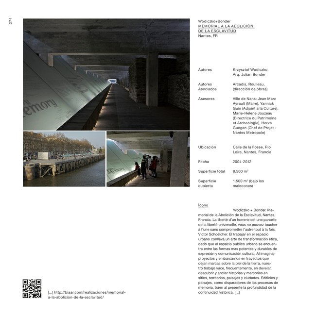 BIA—AR 2014 Bienal Internacional de Arquitectura de Argentina - Preview 91