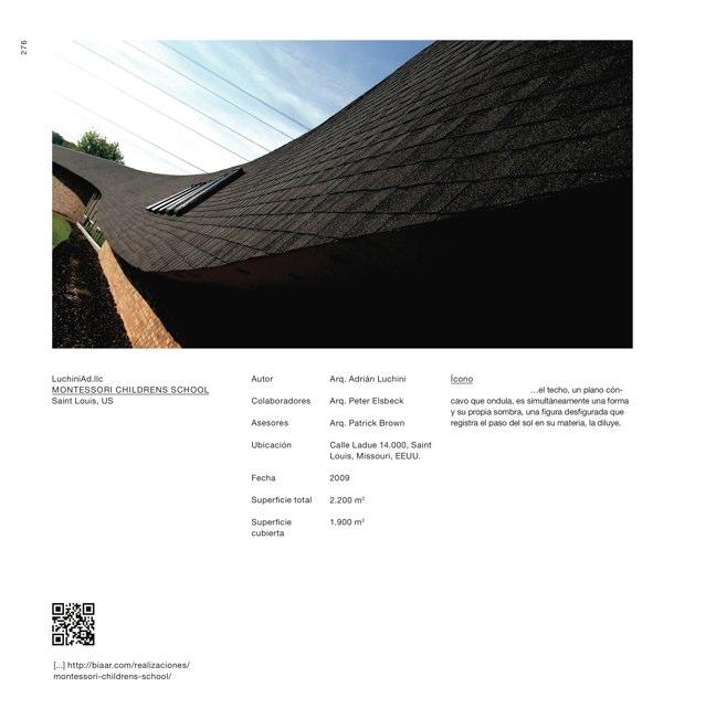 BIA—AR 2014 Bienal Internacional de Arquitectura de Argentina - Preview 92