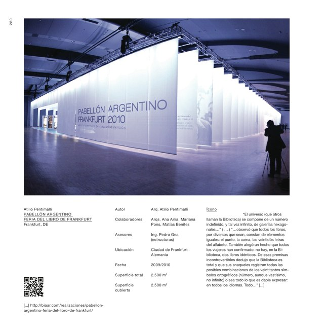 BIA—AR 2014 Bienal Internacional de Arquitectura de Argentina - Preview 94