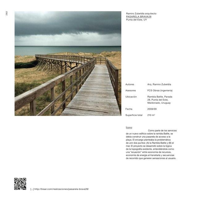 BIA—AR 2014 Bienal Internacional de Arquitectura de Argentina - Preview 95