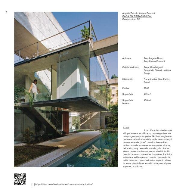 BIA—AR 2014 Bienal Internacional de Arquitectura de Argentina - Preview 9