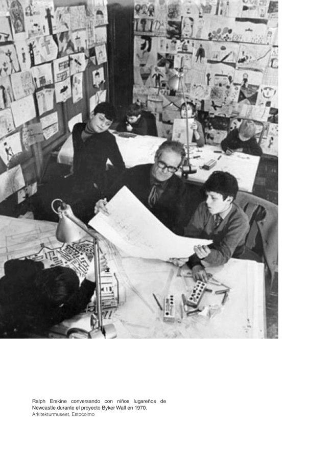 El Binomio Arquitectura y Sociedad · Mara Sanchez Llorens - Preview 2