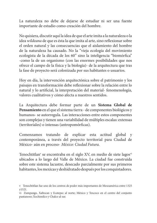 El Binomio Arquitectura y Sociedad · Mara Sanchez Llorens - Preview 8