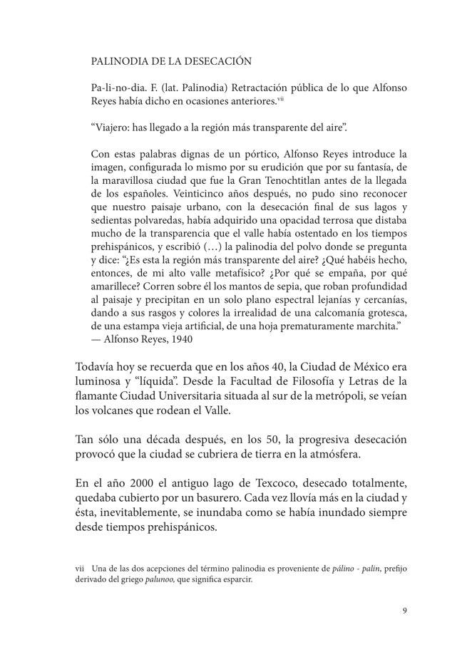 El Binomio Arquitectura y Sociedad · Mara Sanchez Llorens - Preview 9