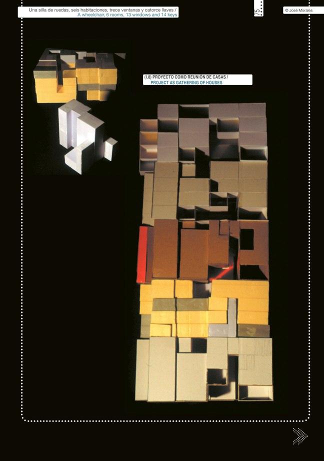 Housing in El Populo. Casa del Plátano – Book / Plane Tree House, MGM Morales de Giles - Preview 10