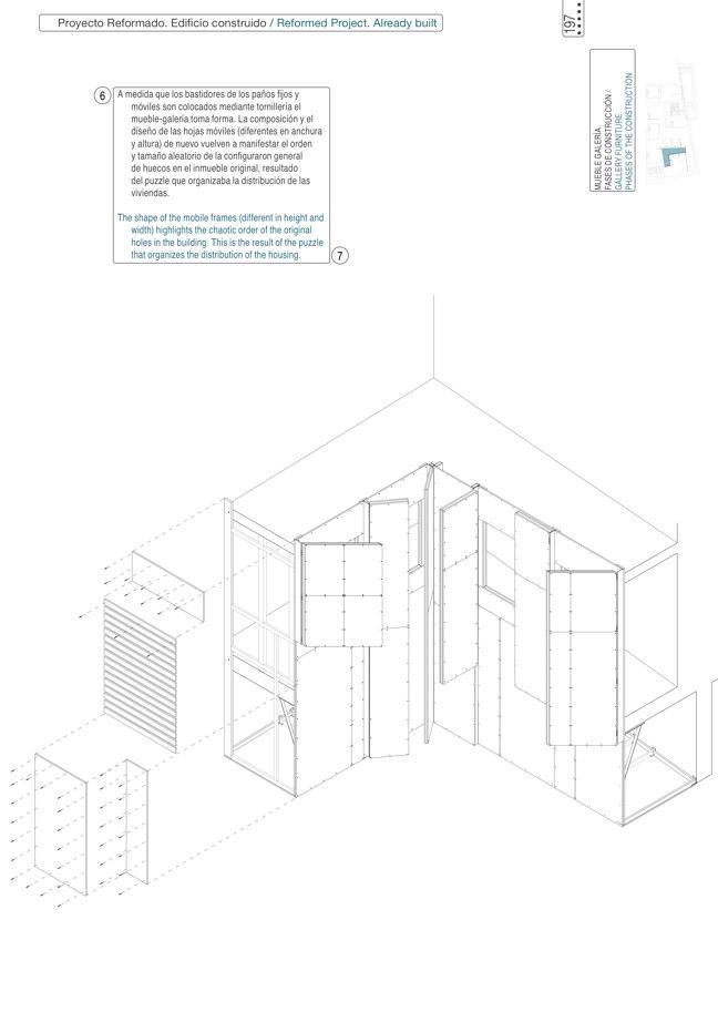 Housing in El Populo. Casa del Plátano – Book / Plane Tree House, MGM Morales de Giles - Preview 28