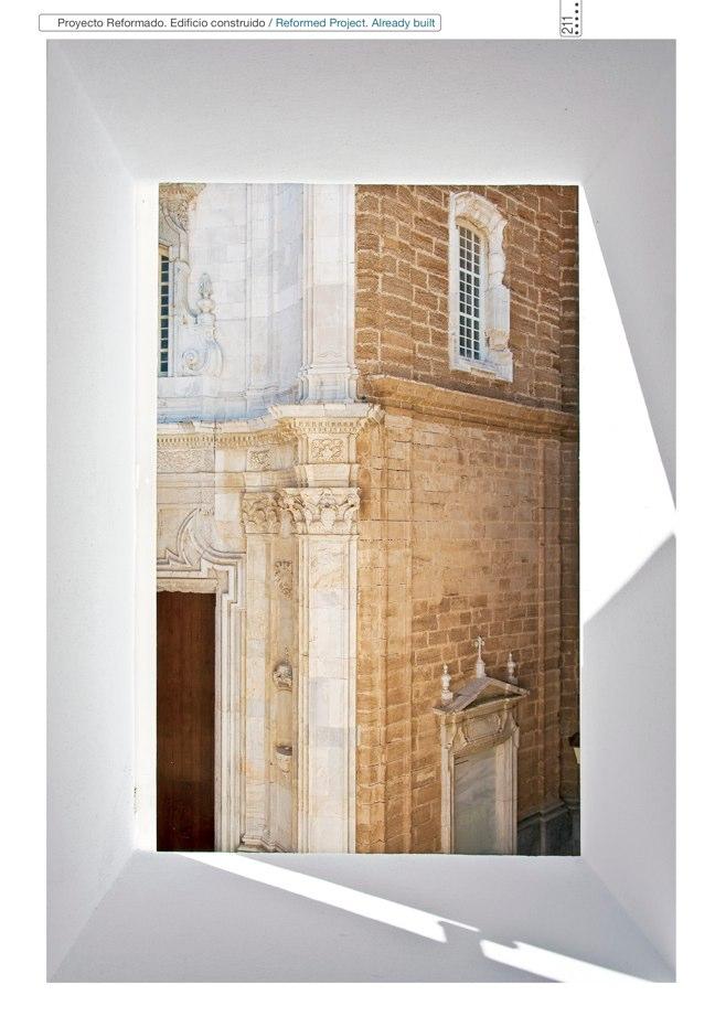 Housing in El Populo. Casa del Plátano – Book / Plane Tree House, MGM Morales de Giles - Preview 33