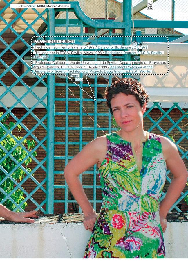 Housing in El Populo. Casa del Plátano – Book / Plane Tree House, MGM Morales de Giles - Preview 37