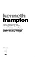 kenneth frampton