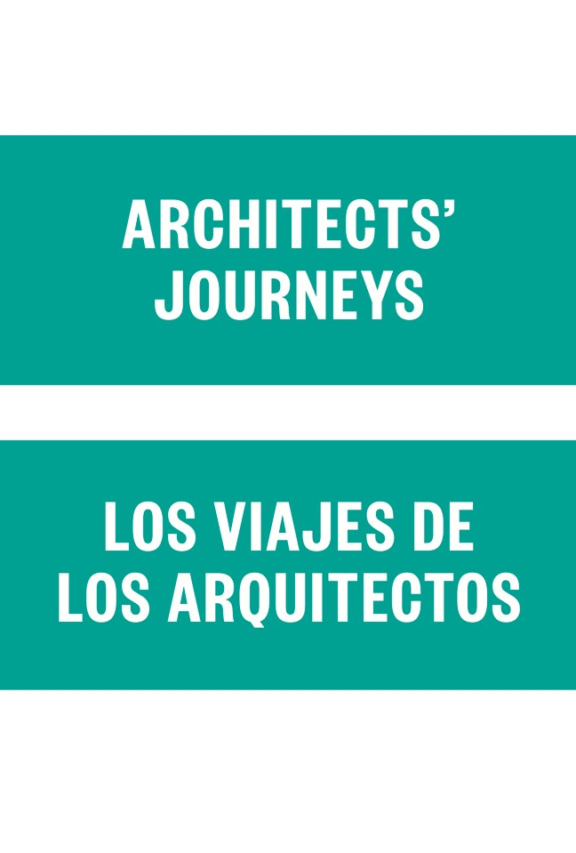 ARCHITECTS' JOURNEYS BUILDING TRAVELING THINKING - Preview 2