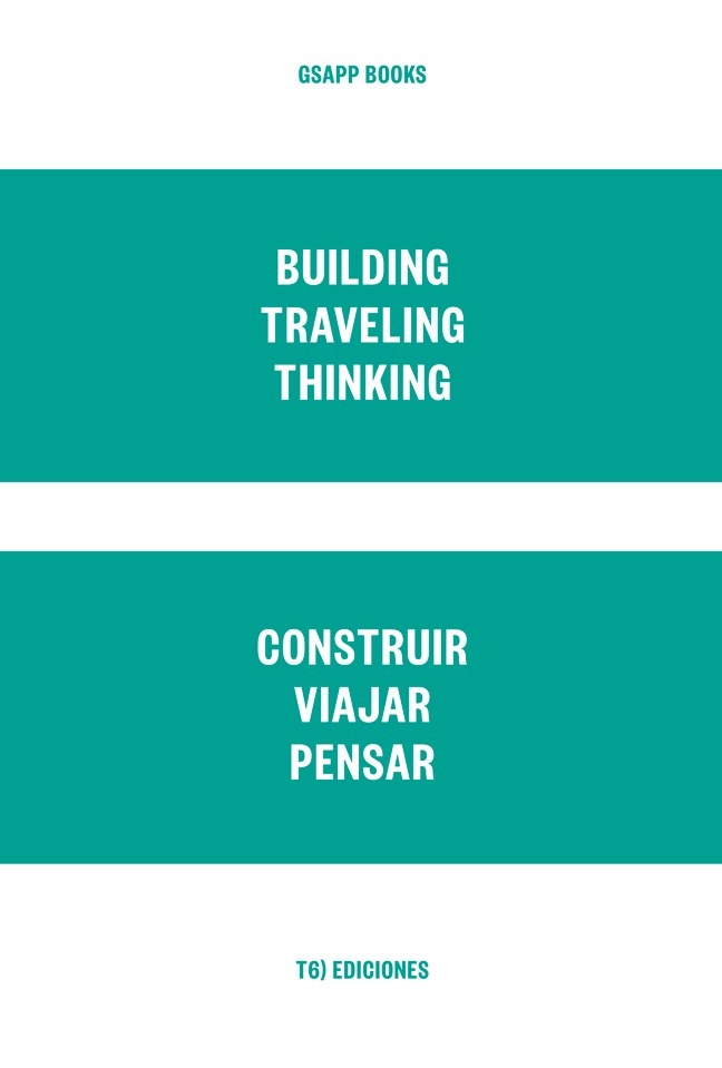 ARCHITECTS' JOURNEYS BUILDING TRAVELING THINKING - Preview 3