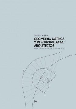 Geometría Métrica y Descriptiva para arquitectos