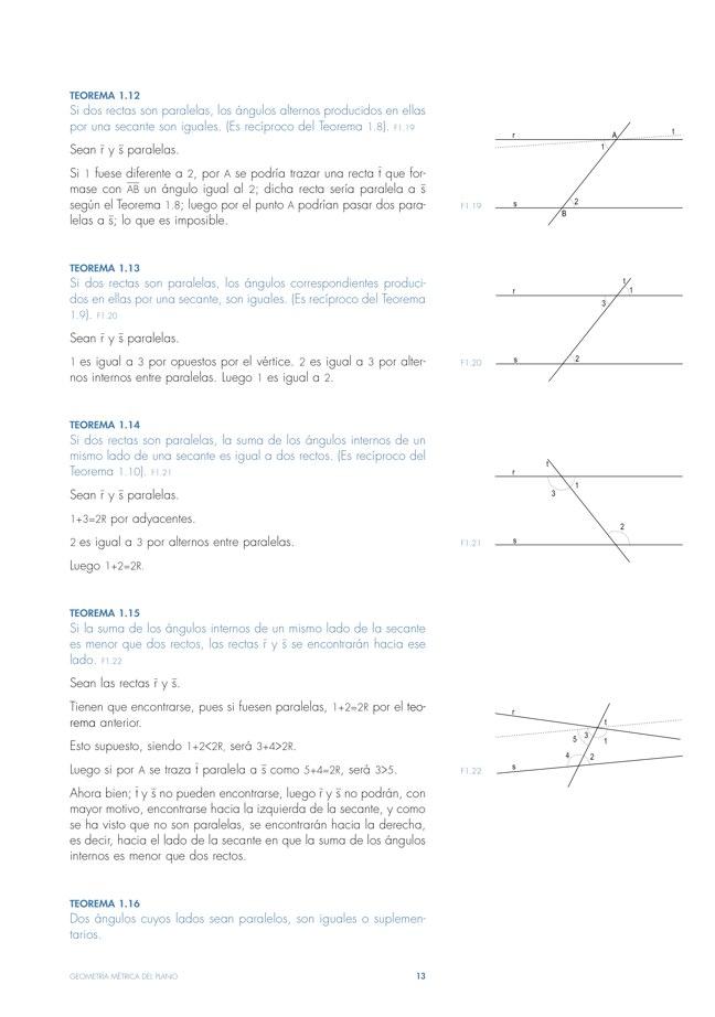 Geometría Métrica y Descriptiva para arquitectos - Preview 10