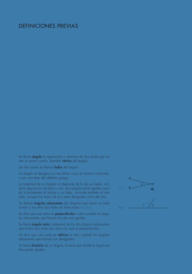 Geometría Métrica y Descriptiva para arquitectos - Preview 5