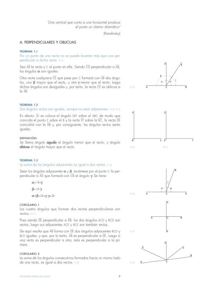 Geometría Métrica y Descriptiva para arquitectos - Preview 6