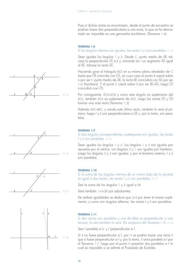 Geometría Métrica y Descriptiva para arquitectos - Preview 9