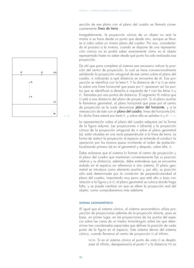 Geometría Métrica y Descriptiva para arquitectos TOMO II - Preview 11