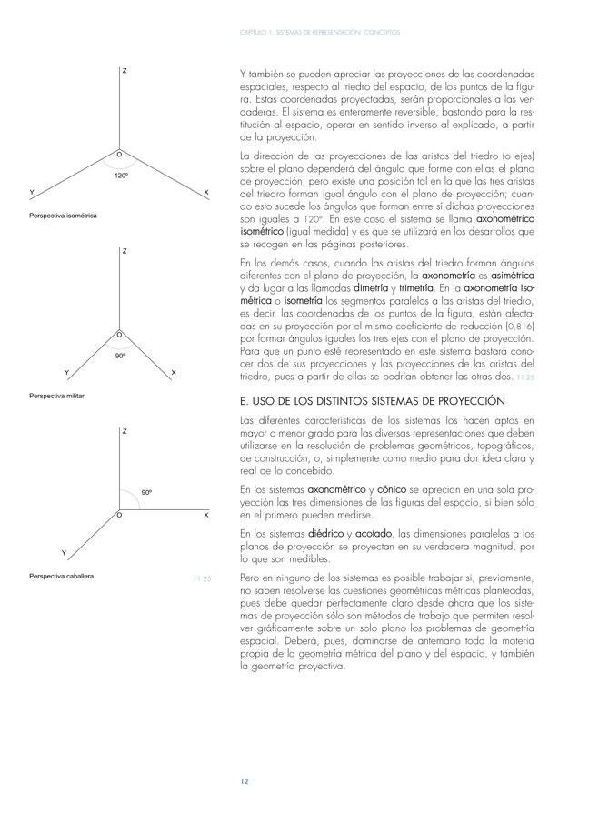 Geometría Métrica y Descriptiva para arquitectos TOMO II - Preview 13