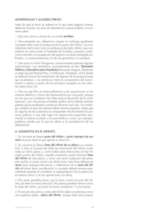 Geometría Métrica y Descriptiva para arquitectos TOMO II - Preview 4