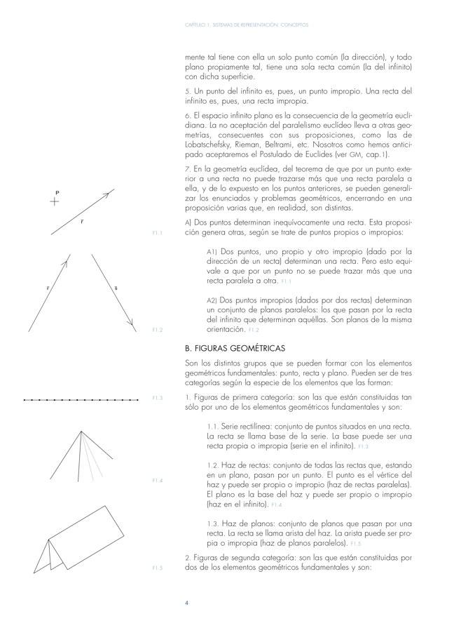 Geometría Métrica y Descriptiva para arquitectos TOMO II - Preview 5