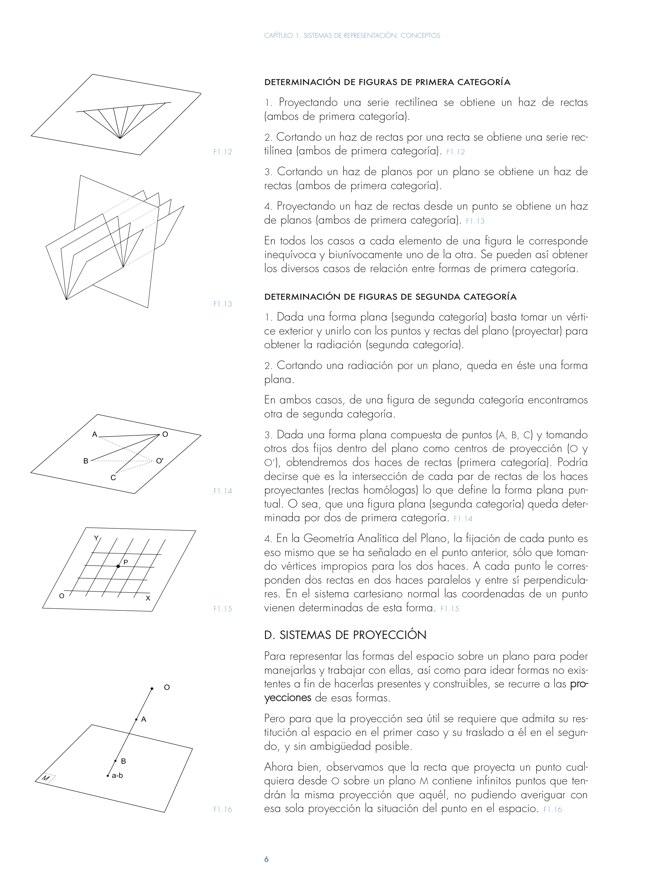 Geometría Métrica y Descriptiva para arquitectos TOMO II - Preview 7