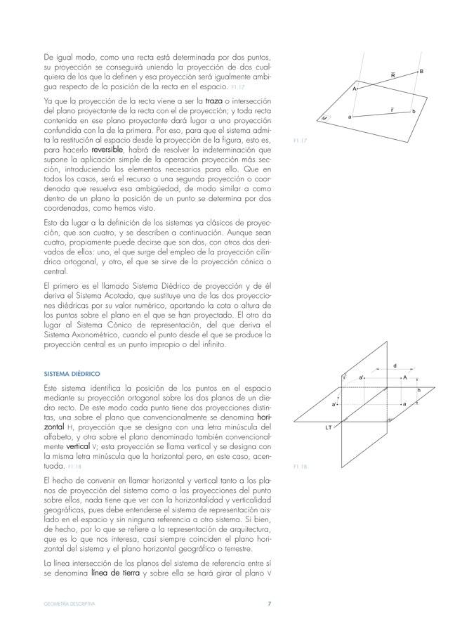 Geometría Métrica y Descriptiva para arquitectos TOMO II - Preview 8