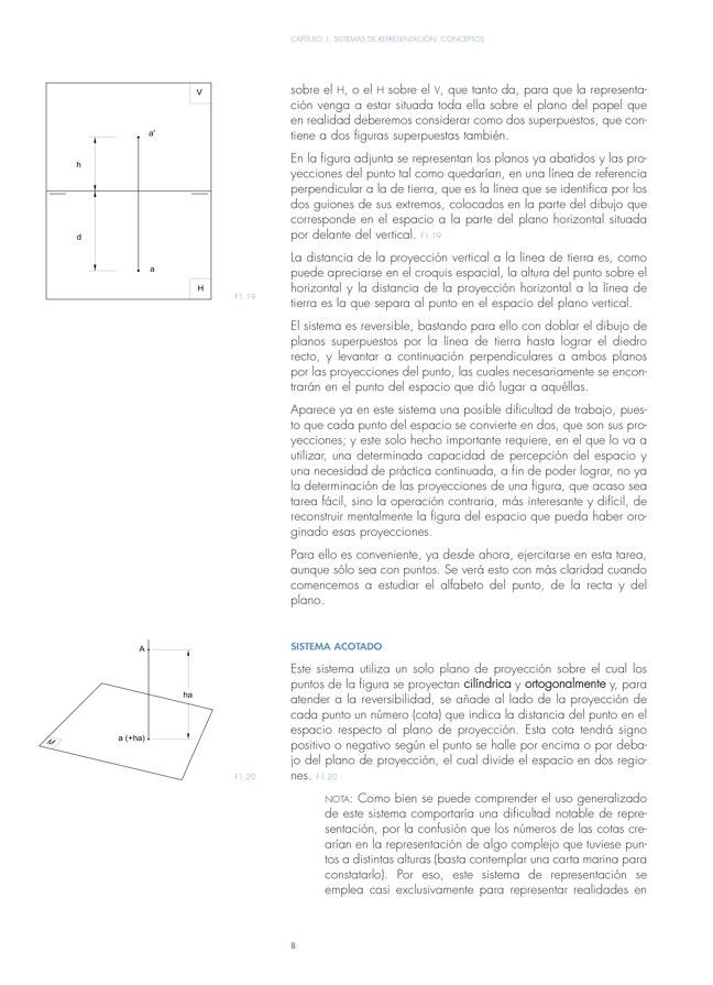 Geometría Métrica y Descriptiva para arquitectos TOMO II - Preview 9