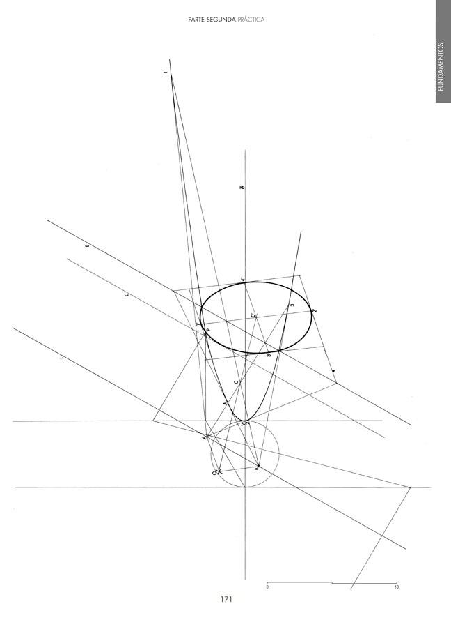 Geometría Métrica y Descriptiva para arquitectos TOMO III - Preview 10