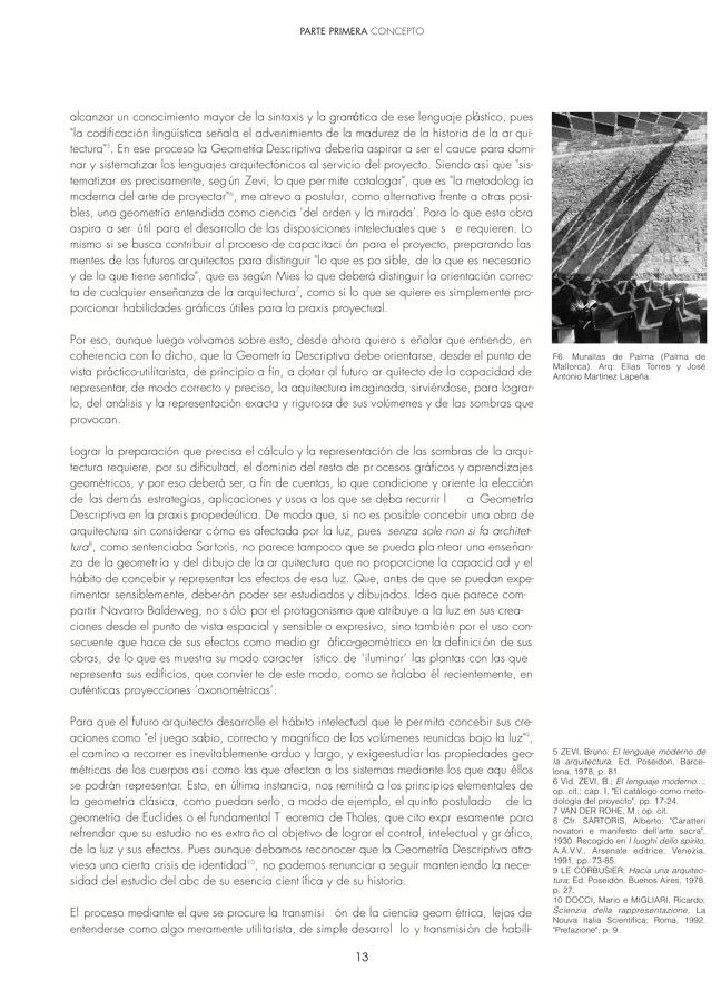 Geometría Métrica y Descriptiva para arquitectos TOMO III - Preview 6