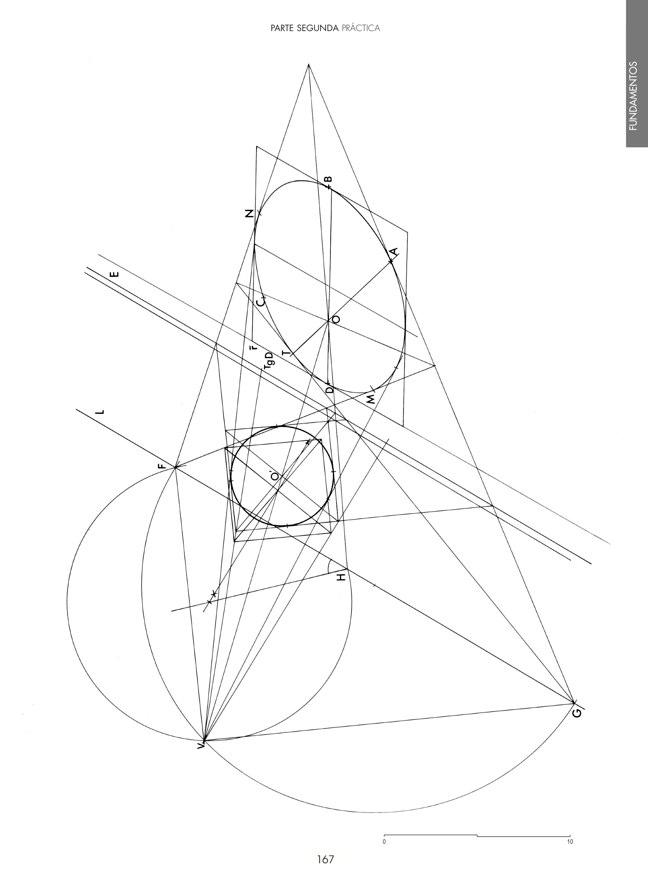 Geometría Métrica y Descriptiva para arquitectos TOMO III - Preview 9