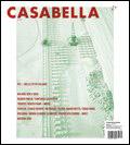 CASABELLA 831 NELLE CITTÀ ITALIANE