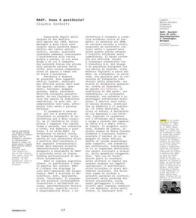 CASABELLA 831 NELLE CITTÀ ITALIANE - Preview 10