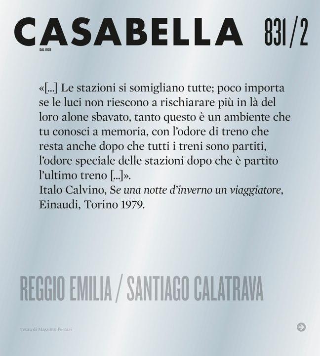 CASABELLA 831 NELLE CITTÀ ITALIANE - Preview 13