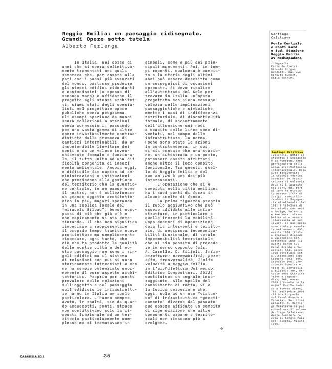 CASABELLA 831 NELLE CITTÀ ITALIANE - Preview 14